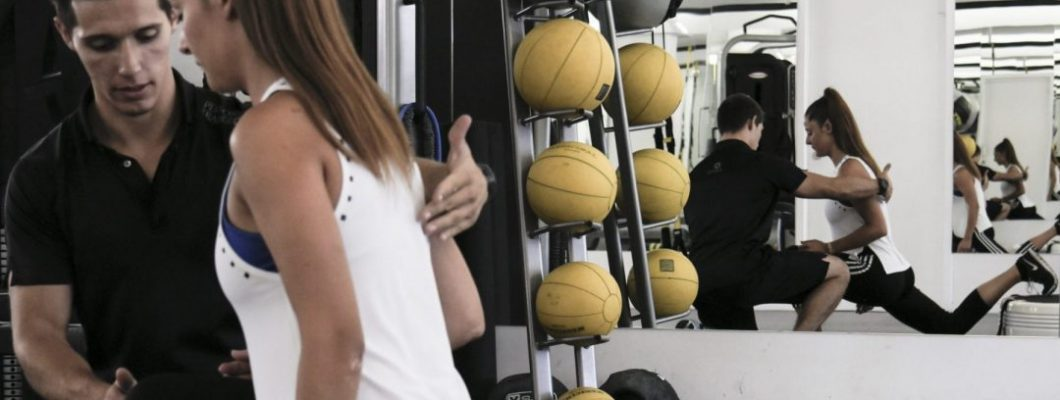 Personal Training inspire studio porto