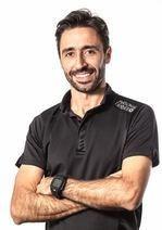 Jose Alves personal trainer inspire studio