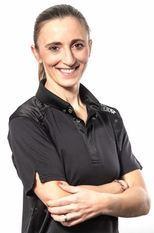 Natalia Monteiro personal trainer inspire studio