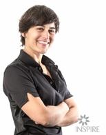 Raquel Giesteira personal trainer inspire studio