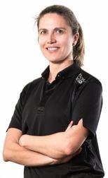 Susana Barbas personal trainer inspire studio