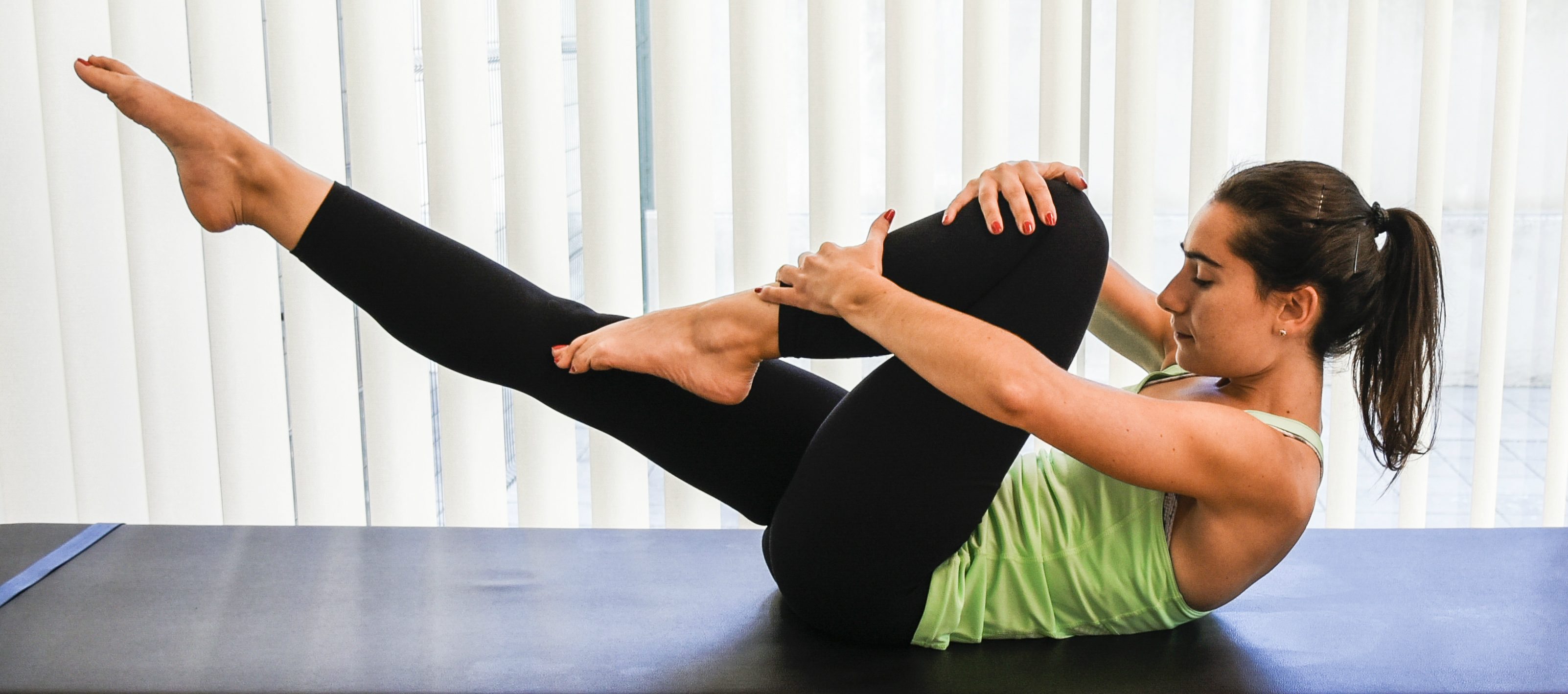 exercicios pilates