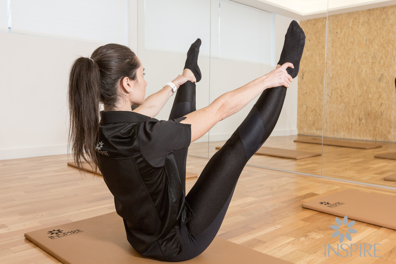 pilates inspire studio porto